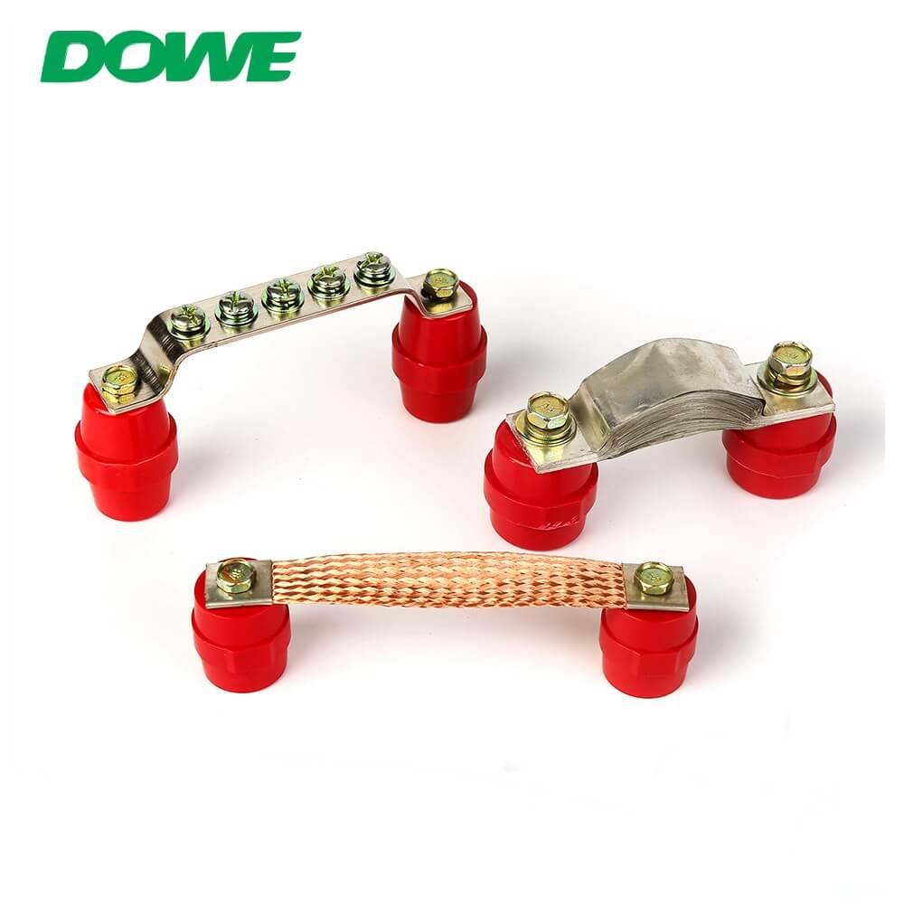 Small Insulator SM20 Electrical Post Insulators Low Voltage Standoff Support Insulator Price