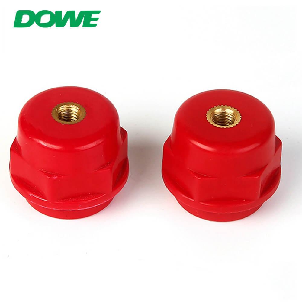 BMC Support Insulators Electric Low Voltage Standoff Isolator SM Post Insulator China Factory