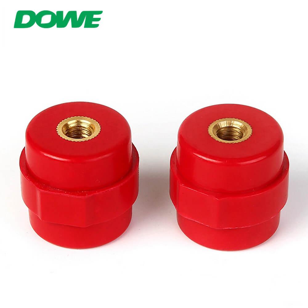 Insulators Manufacturer DMC BMC Low Voltage Busbar Standoff Insulator With Customized