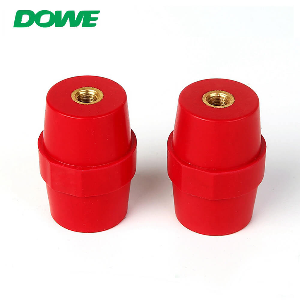 Plastic Insulator Factory SM51 Low Voltage Standoff Insulator for Electric Earthing