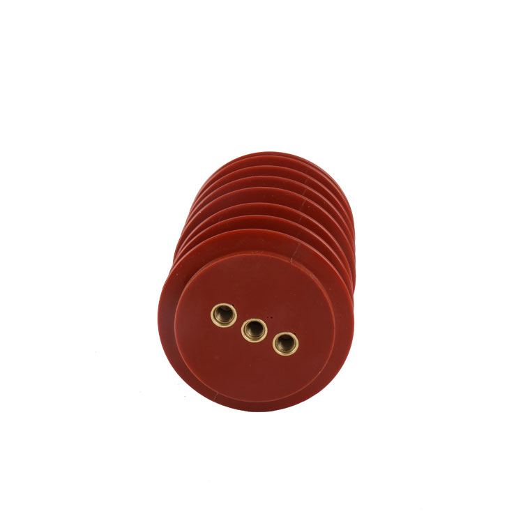 DUWAI 24KV High Voltage Electrical Epoxy Resin Transducer