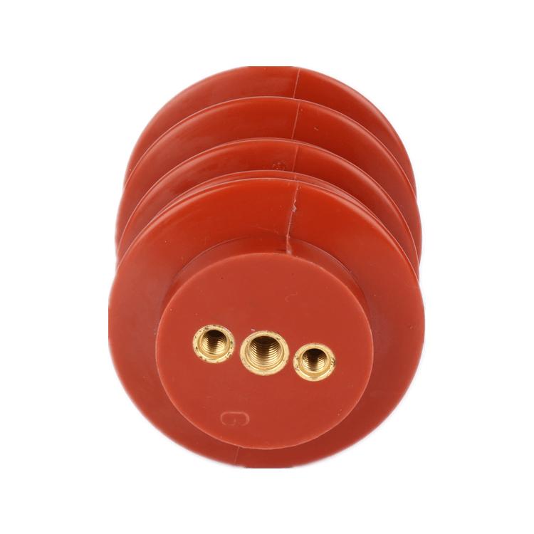 Epoxy resin Sensor 10kv Insulator with a built in Capacitance Coupler
