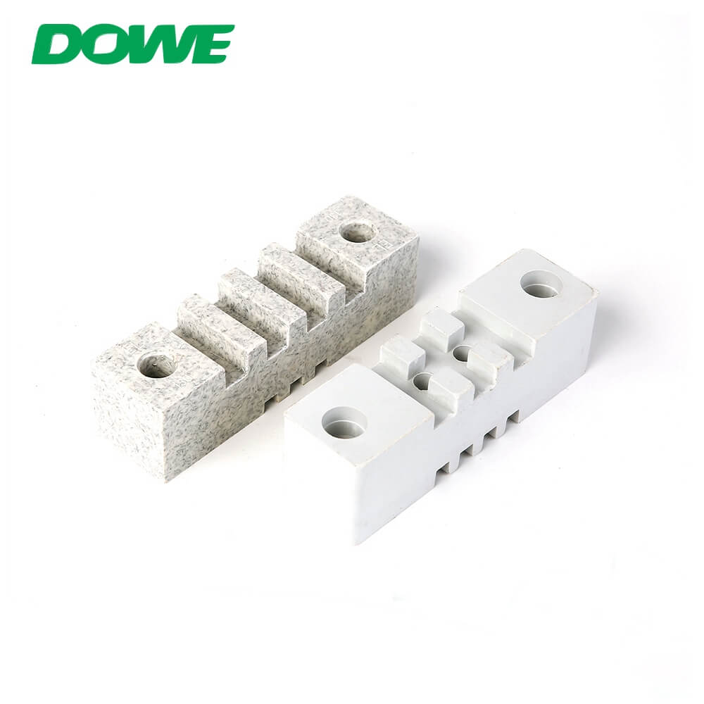 Slicon Rubber Post Insulator 10kn High Voltage