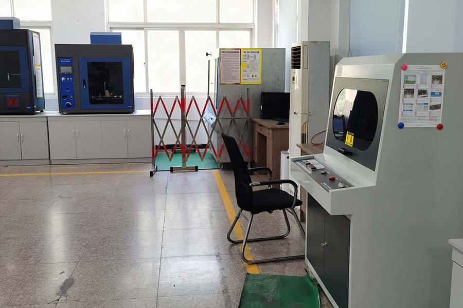 Testing workshop