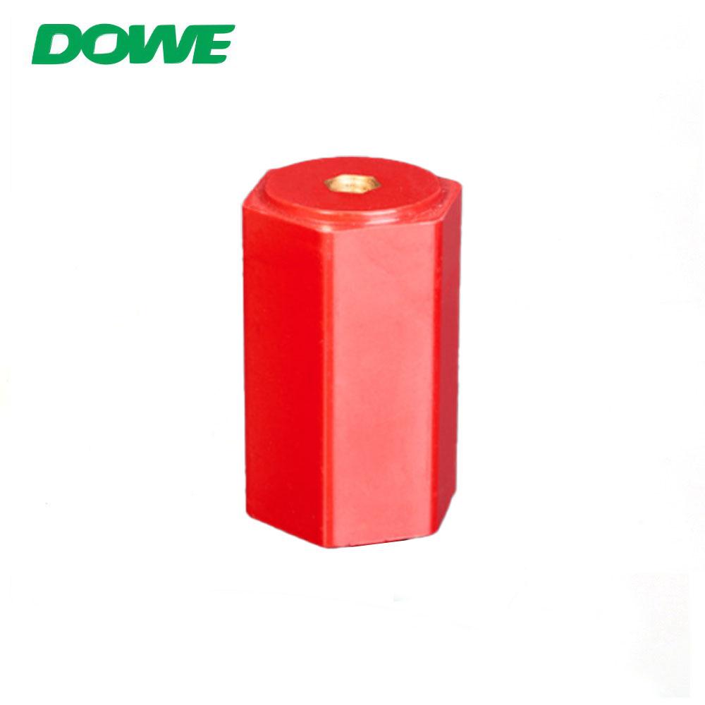 DOWE High Quality EN series Full Hex Insulator EN25 EN30 EN32 EN40 EN80 EN100 EN110 EN120