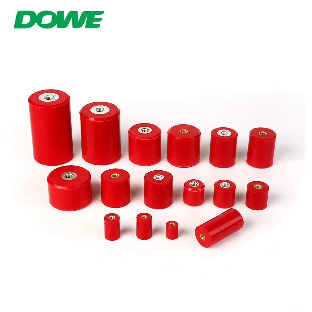 DOWE MNS60100 epoxy busbar insulator low voltage insulator