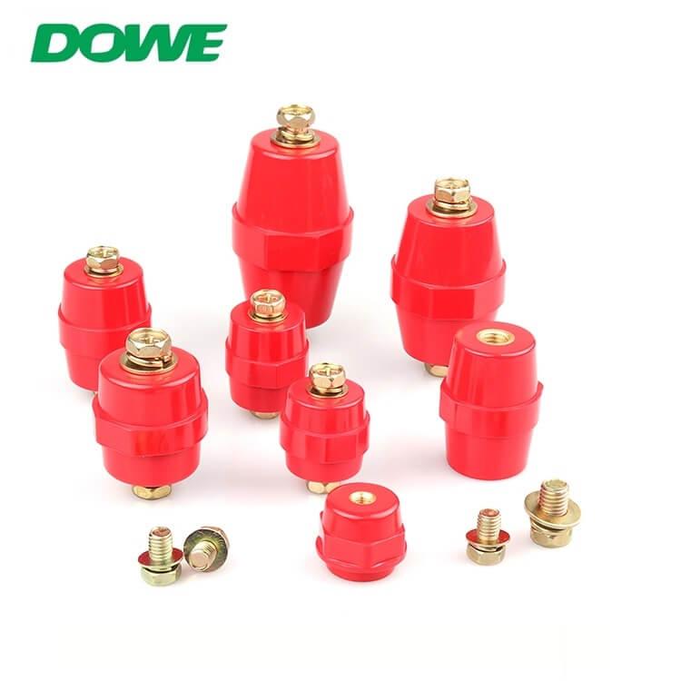 Low Voltage Insulator