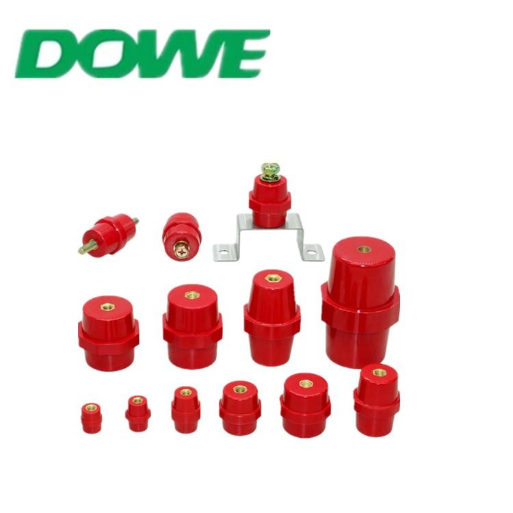 YUEQING DOWE Busbar Insulator Support Pin Electric Insulators
