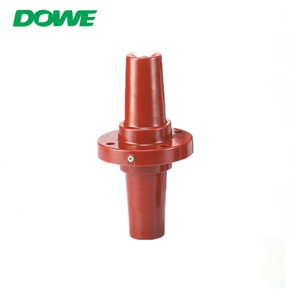 What is the European type bushing