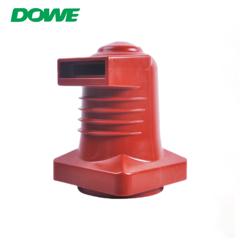 Insulation Contact Box