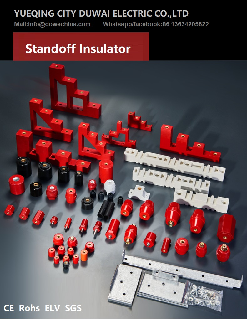 How to place an order for insulators